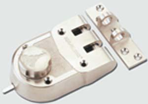 Deadbolt - Perseus® Single Cylinder-MULTILOCK
