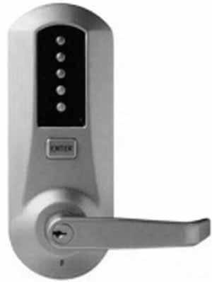 Access Control - Kaba 5000