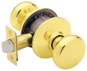 Door knob / lever set - F10 Plymouth-schlage