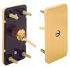 MUL-T-LOCK`s Top Guard lock