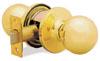 Standard knob set - 720CA Circa Bedroom-KWIKSET
